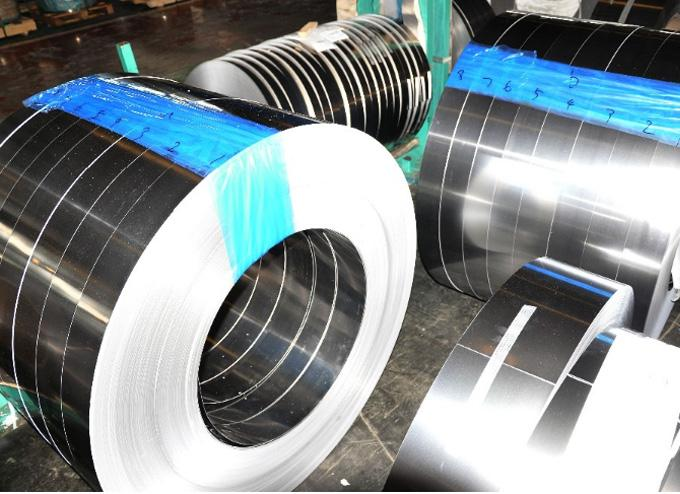 Cold Rolled Stainless Steel Strip for Blade