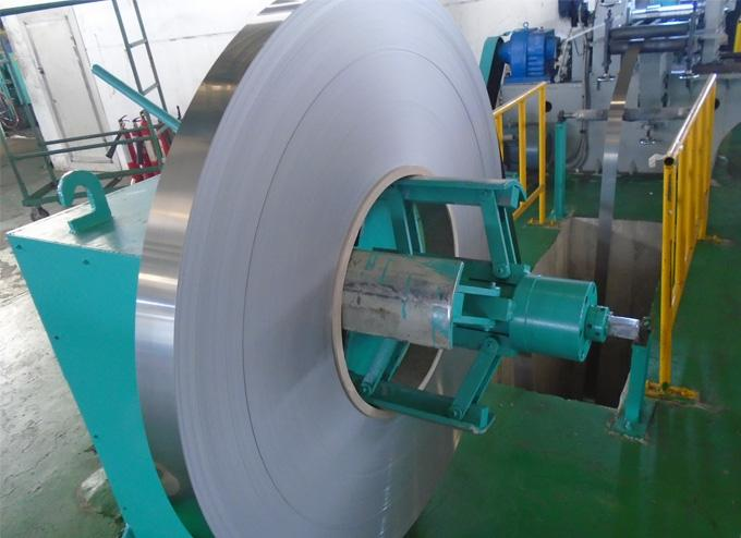 400 Series Stainless Steel Strip