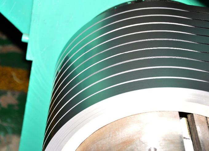 0.5mm Free Sample 201 430 Laser Stainless Steel Strip for Exteriors