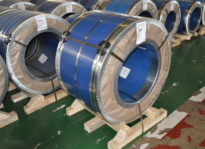 Stainless Steel Coil Price Made in China
