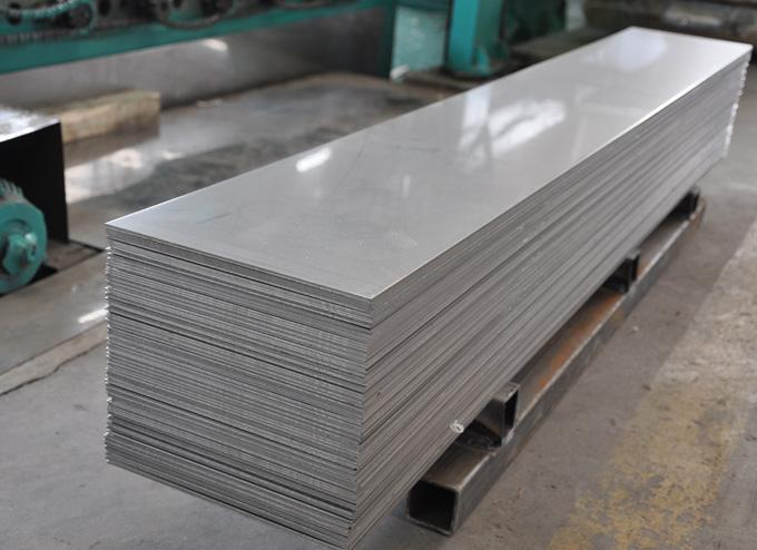 Factory Directly 4x8 Stainless Steel Sheets for Sale