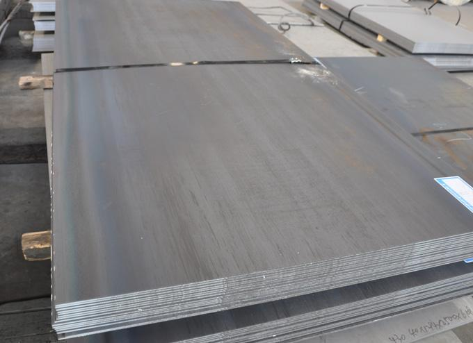 Hot Rolled Stainless Steel Sheet 4mm Thick