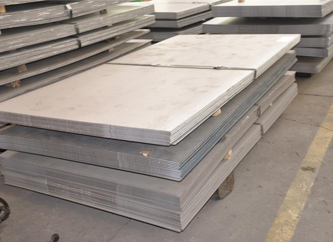 Cheap Stainless Steel Sheet Made in China