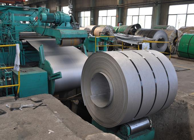 Wuxi Taigang Stainless Steel Coil