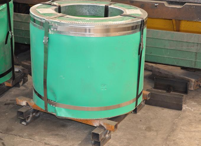 Cheap Price Stainless Steel Coil 420j2 with Good Quality